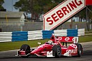 Series Sebring Open Test day 3 report