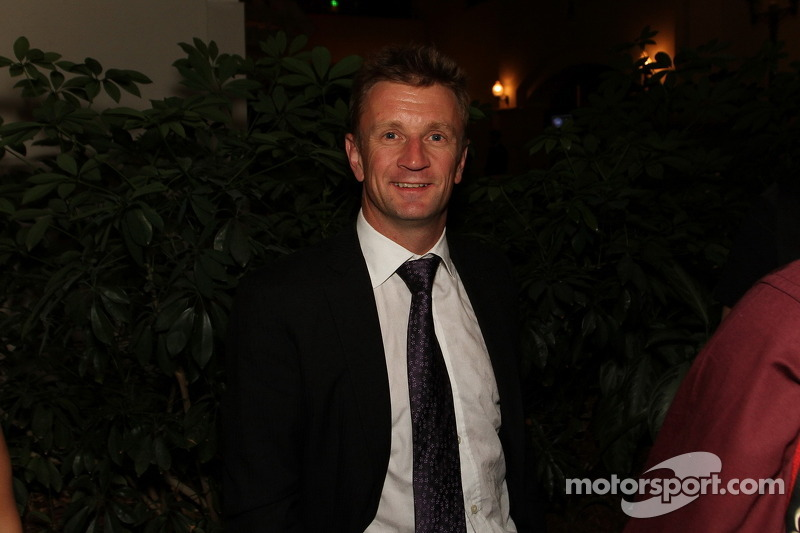 McNish aims for fourth Sebring victory