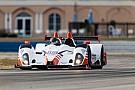ORECA 03 chassis set for Sebring 12H