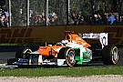 Force India Malaysian GP - Sepang preview