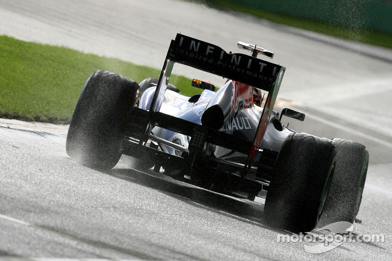 FIA says Red Bull 'engine trick' not illegal