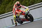 Ducati Jerez test day 3 report