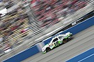 Kyle Busch brings home solid runner-up finish at Fontana