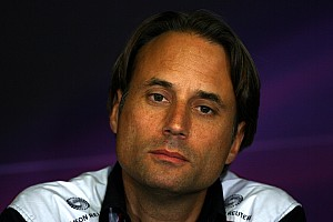 Formula 1 Parr leaves Williams Grand Prix Holdings, Rose named Chairman
