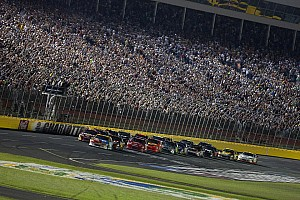 NASCAR Cup It's more important than ever to lead the All-Star Race