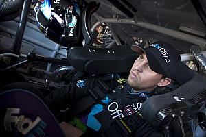 NASCAR Cup Blog: Bum odds for Martinsville