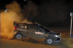 WRC M-Sport Rally de Portugal leg 1 summary