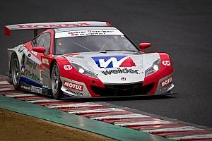 Super GT Carlo van Dam looking forward to season's start