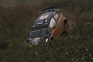 WRC M-Sport Rally de Portugal leg 2 summary