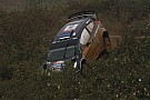 M-Sport Rally de Portugal leg 2 summary