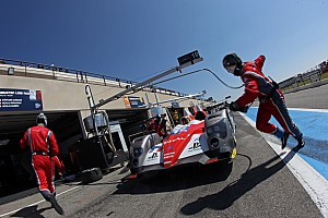 European Le Mans Loeb ready to manage team in 6 Hours of Le Castellet