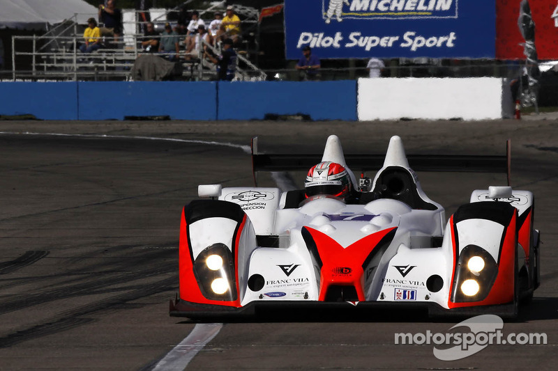 Merchant Services Racing Sebring race report