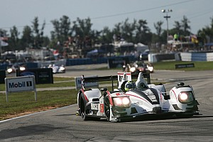 ALMS Muscle Milk Pickett hopes to make history at Long Beach