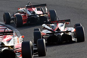BF3 Historic Monza plays host to British openwheel