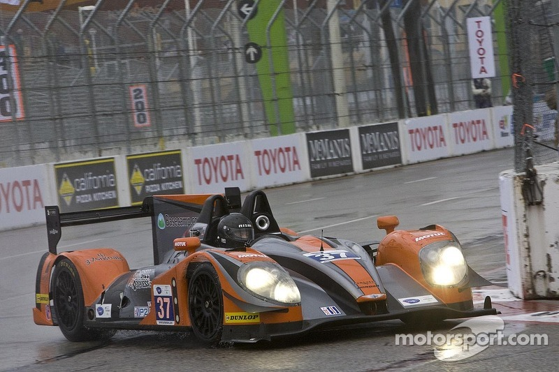 Conquest Long Beach Friday report