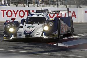 ALMS Dyson Racing Long Beach race report