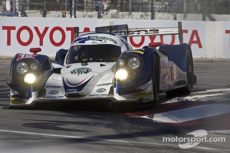 Dyson Racing Long Beach race report