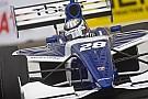 Bryan Herta Autosport Long Beach race report