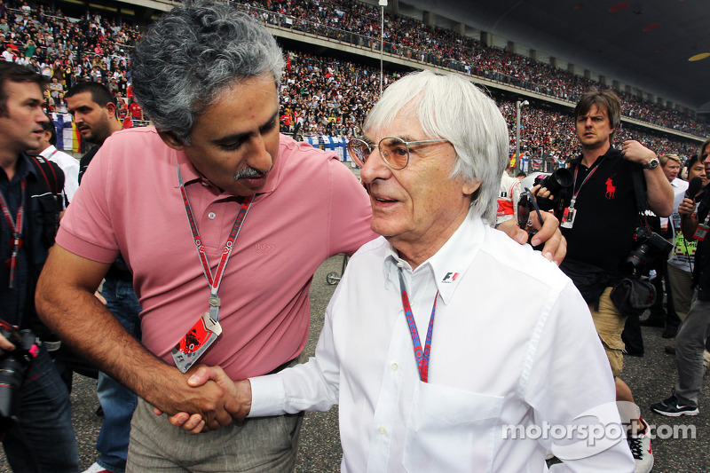 More pull out as F1 resists Bahrain axe pressure