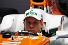 Force India to limit running for anxious staff