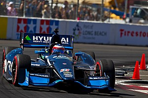 IndyCar Team Chevy Racing ready for debut on the streets of Sao Paulo