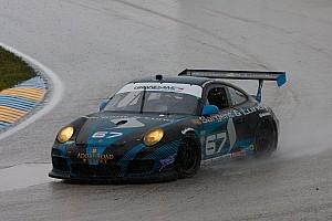 Grand-Am Porsche Homestead race report