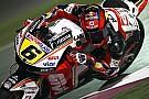 LCR Honda Spanish GP race report
