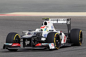 Formula 1 Sauber F1 Team and Chelsea FC enter into partnership