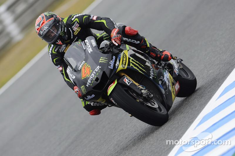 Tech 3 Spanish GP qualifying report