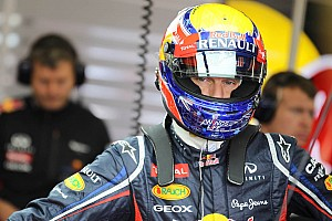 Formula 1 Red Bull 'all but ready' to re-sign Webber - report
