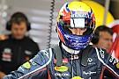 Red Bull 'all but ready' to re-sign Webber - report