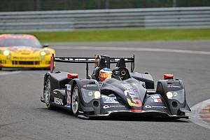 WEC Friday paddock notes at Circuit de Spa-Francorchamps
