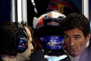 Formula 1 Webber hits back at Petrov's Mugello jibe
