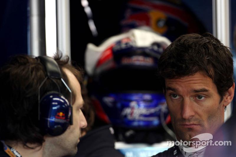 Webber hits back at Petrov's Mugello jibe