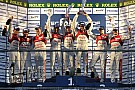Series 6 Hours of Spa race report