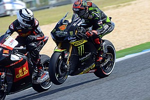MotoGP Tech 3 Portuguese GP race report