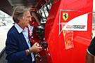 Ferrari men know Spain crucial for title