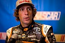 Pastrana makes Darlington his 2nd series start