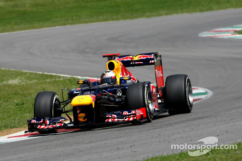 Top teams criticise in-season testing