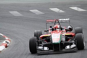 BF3 Marciello wins 71st Grand Prix de Pau