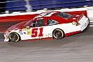 NASCAR Fines Kurt Busch $50,000 For Darlington Transgressions