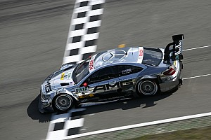 DTM Mercedes aims to notch another Brands Hatch win