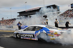 NHRA First-round pairings are set for Heartland Park Topeka