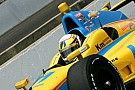 Strong effort for Andretti Conquest Racing at Indy 500 qualifying