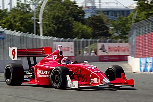 Indy Lights Bryan Herta signs Krohn for Indy Lights race
