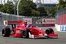Bryan Herta signs Krohn for Indy Lights race