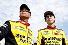 Future looks bright for Ryan Blaney in Nationwide Series