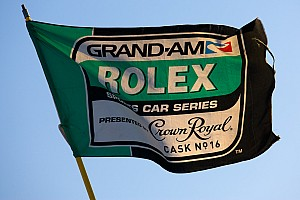 Grand-Am GRAND-AM President Tom Bledsoe takes new position in organization