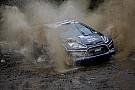 M-Sport Acropolis Rally Thursday report