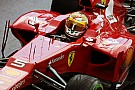 Ferrari needs new number two for Alonso - Prost